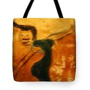 Work It - Tile Tote Bag