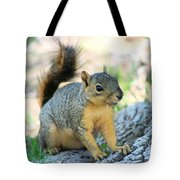 Work It Tote Bag