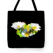 Work Of A Bee Tote Bag