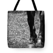 Working Trot Tote Bag