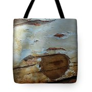 Works Of The Journey I09 Tote Bag