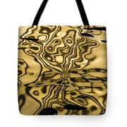 Works Of The Journey I11 Tote Bag
