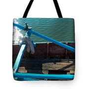 Works Of The Journey I12 Tote Bag