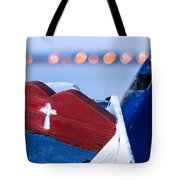 Works Of The Journey I15 Tote Bag