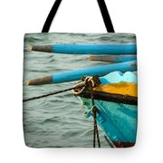 Works Of The Journey I16 Tote Bag