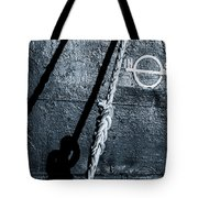 Works Of The Journey II05 Tote Bag