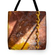 Works Of The Journey II14 Tote Bag