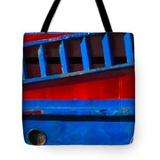 Works Of The Journey II15 Tote Bag
