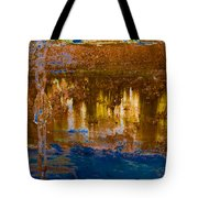 Works Of The Journey II18 Tote Bag