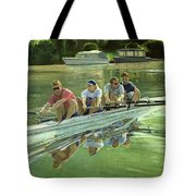 World Champions Tote Bag