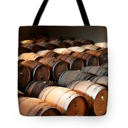 World-class Wine Is Made In California Tote Bag