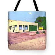 World Headquarters Tote Bag