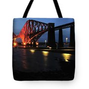 World Heritage Site At S Q Tote Bag