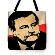 World Leaders 12 Tote Bag