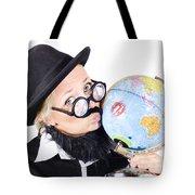 World Love Tote Bag