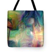 World Of Wonder Tote Bag