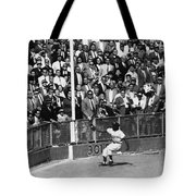 World Series, 1955 Tote Bag by Granger