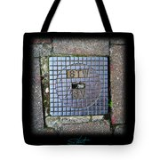 World View Tote Bag