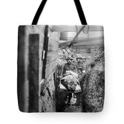 World War I: France Tote Bag
