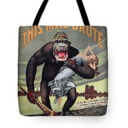 World War I: Recruitment Tote Bag by Granger