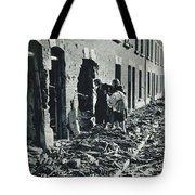 World War II: Blitz, 1940 Tote Bag