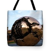 World Within A World Tote Bag