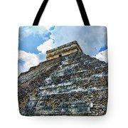 World Wonder Tote Bag