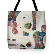 Worldly Women Tote Bag