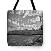 World's Longest Map Of Route 66 #2 Tote Bag
