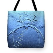 Worldwide Web Tote Bag