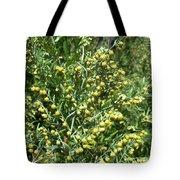 Wormwood Tote Bag