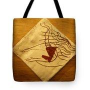 Worship - Tile Tote Bag