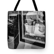 Worth Ave Reflections 0488 Tote Bag