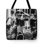 Worth Ave Reflections 0503 Tote Bag