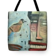 Worth Two... Tote Bag