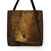 Worthington Whittredge Tote Bag