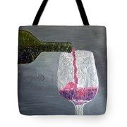 Would You Like A Glass Or Would You Mine If I Tote Bag