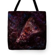 Wounded Miracle Tote Bag