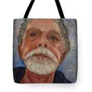 Wounds That Don't Heal Tote Bag