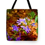 Wp Floral Study 4 2014 Tote Bag