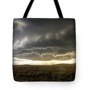 Wray Colorado Tornado 021 Tote Bag