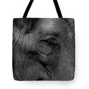 Wrinkles Tote Bag