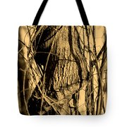 Writhe Of My Soul Tote Bag