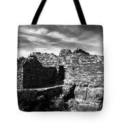 Wupatki Tote Bag