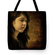 Wuthering Hights Tote Bag