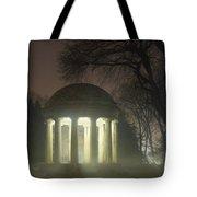 Ww I Memorial Tote Bag