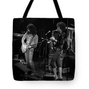 Ww#4 Enhanced Bw Tote Bag