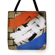 Wwii: Anti-nazi Poster, 1944 Tote Bag by Granger