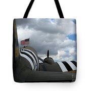 Douglas C-47 Skytrain 1 Tote Bag