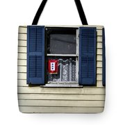 Wwii Homefront Tote Bag by Granger